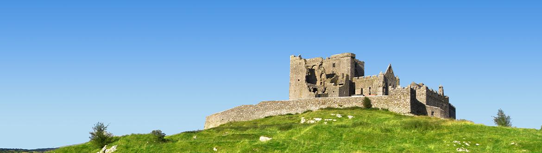Irlanda: Percorso attraverso il Sud-ovest dell'Isola di Smeraldo II, a modo tuo in auto