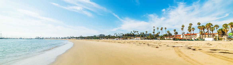 Stati Uniti: Percorso per la costa della California, da San Francisco a San Diego, a modo tuo in auto