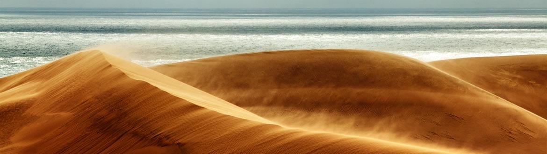 Tunisia: Deserto in 4x4 e Spiagge, tour con soggiorno mare