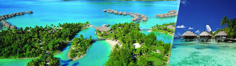 Polinesia Francese, 11 Giorni