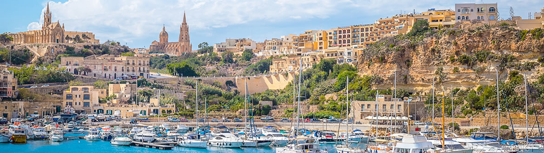 Malta: La Valletta, Mdina ed Isola di Gozo, soggiorno con visita