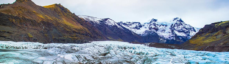 Islanda: Percorso attraverso il Sud dell'Isola di Ghiaccio, a modo tuo in auto