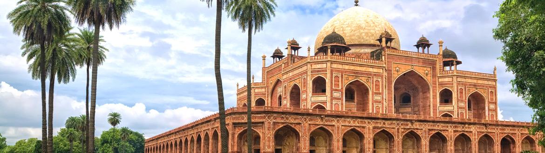 India: Delhi, Jaipur ed Agra, tour classico