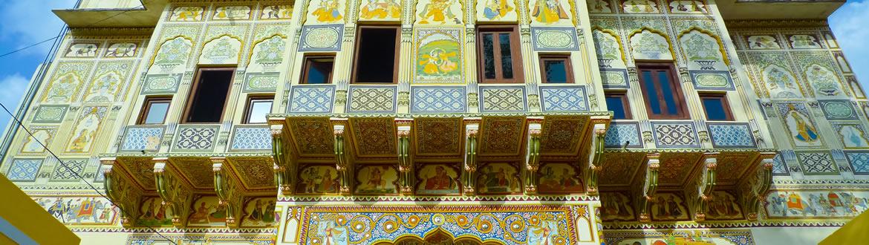 India: Rajasthan, tour classico