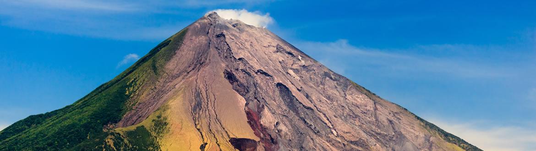 Nicaragua: Nicaragua con l'Isola di Ometepe, tour classico