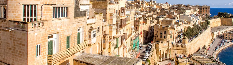 Malta: La Valletta e Mdina, soggiorno con visita - Logitravel da ...
