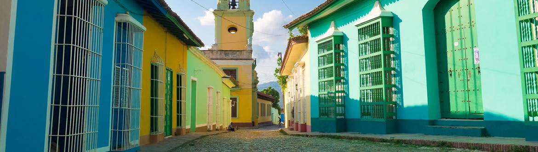 Cuba: L\'Avana, Guamá, Trinidad e Cienfuegos, soggiorno e tour ...