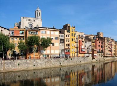 Treni AVE Barcellona - Girona