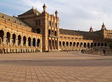 Treni AVE Barcellona - Siviglia