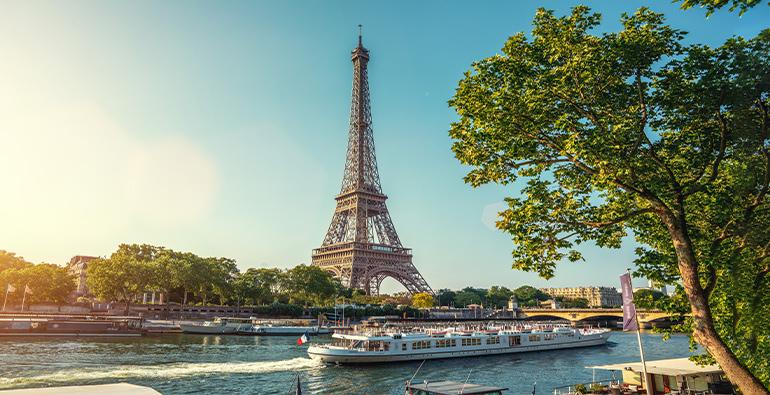 viaggio milano parigi