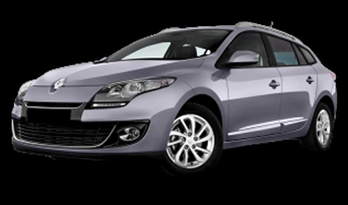 Renault MEGANE STW
