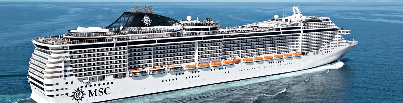 Categorie e cabine della nave msc fantasia msc crociere for Msc immagini