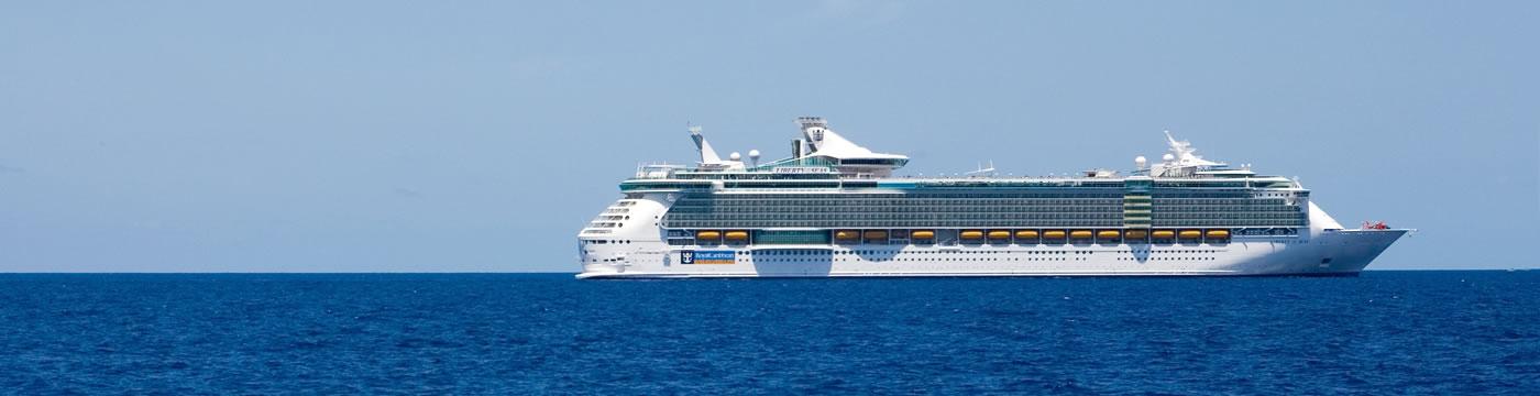 Itinerari e prezzi brilliance of the seas royal caribbean for Quali sono le migliori cabine su una nave da crociera
