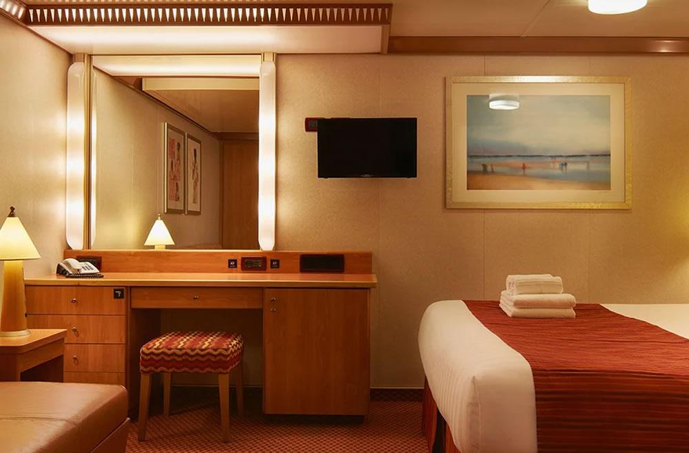 categorie e cabine della nave costa deliziosa costa