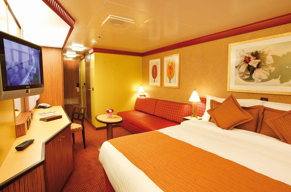 Categorie e cabine della nave costa deliziosa costa for Disegni base della cabina