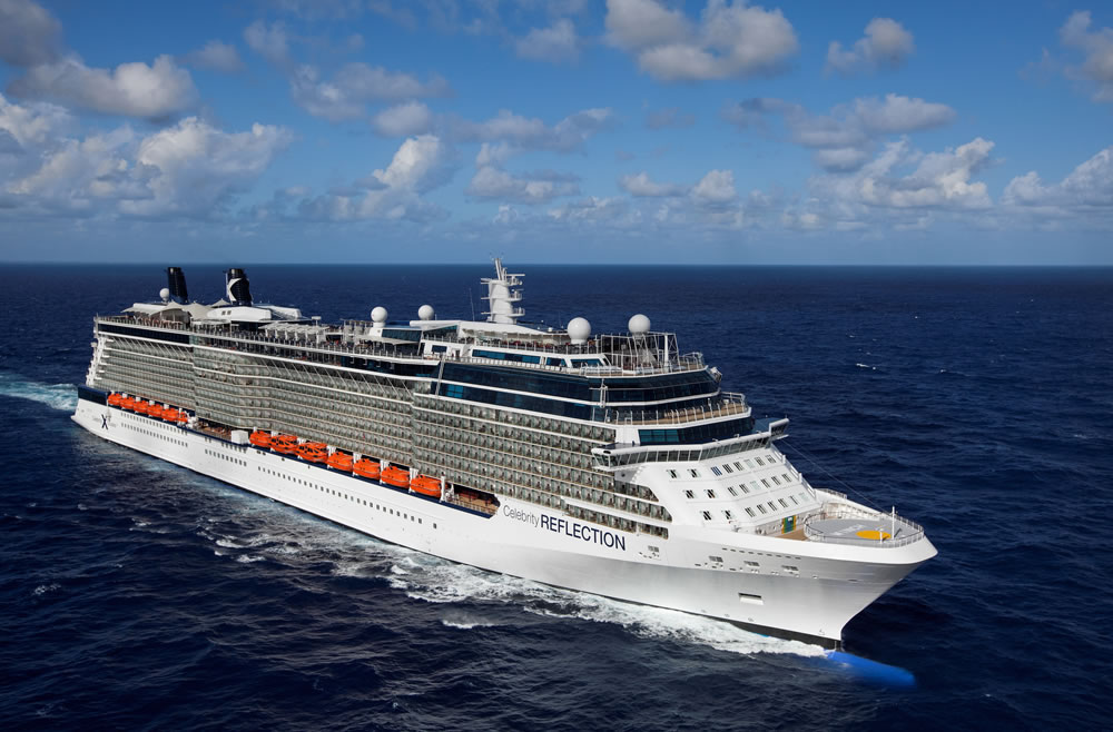 10 Night Southern Caribbean Cruise on the Celebrity Reflection
