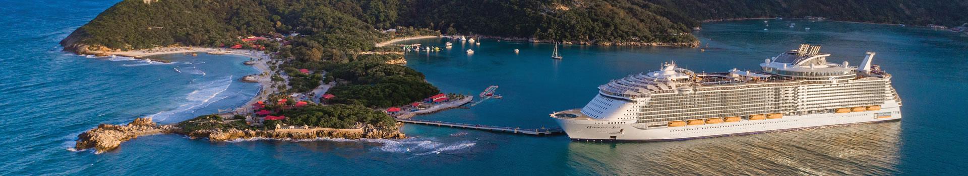 Calendario Crociere Cagliari 2020.Calendario Di Navigazione Harmony Of The Seas Royal