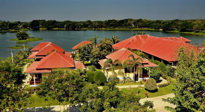 Hotel Win Unity Resort Monywa Birmania