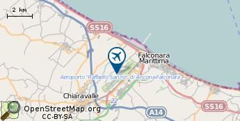 Aeroporto di Ancona