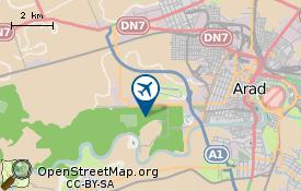 Aeroporto di Arad