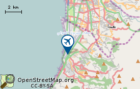 Aeroporto di Beirut