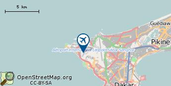 Aeroporto di Dakar