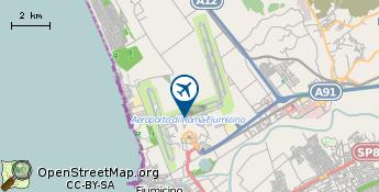 Aeroporto di Roma - Fiumicino