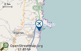 Aeroporto di Gran Canaria