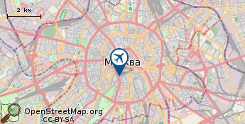 Aeroporto di Mosca