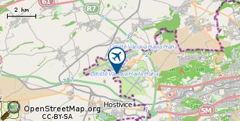 Aeroporto di Praga