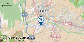 Aeroporto di Pisa