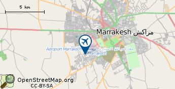 Aeroporto di Marrakech