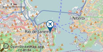 Aeroporto di Rio de Janeiro