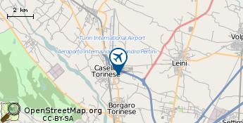 Aeroporto di Torino