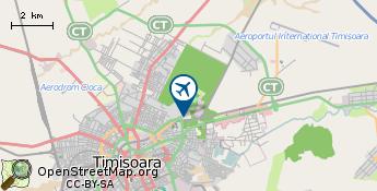 Aeroporto di Timisoara