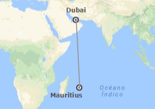 Emirati ed Isole dell'Oceano Indiano
