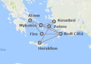 Turchia e Grecia