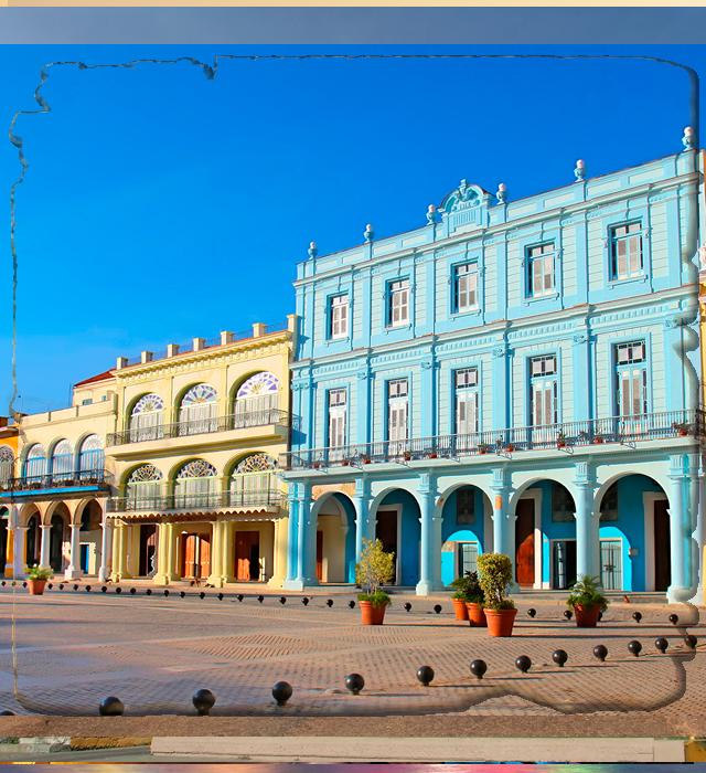 Cuba: L\'Avana e Varadero, a modo tuo con soggiorno mare ...