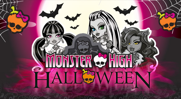 Spettacolo Monster High