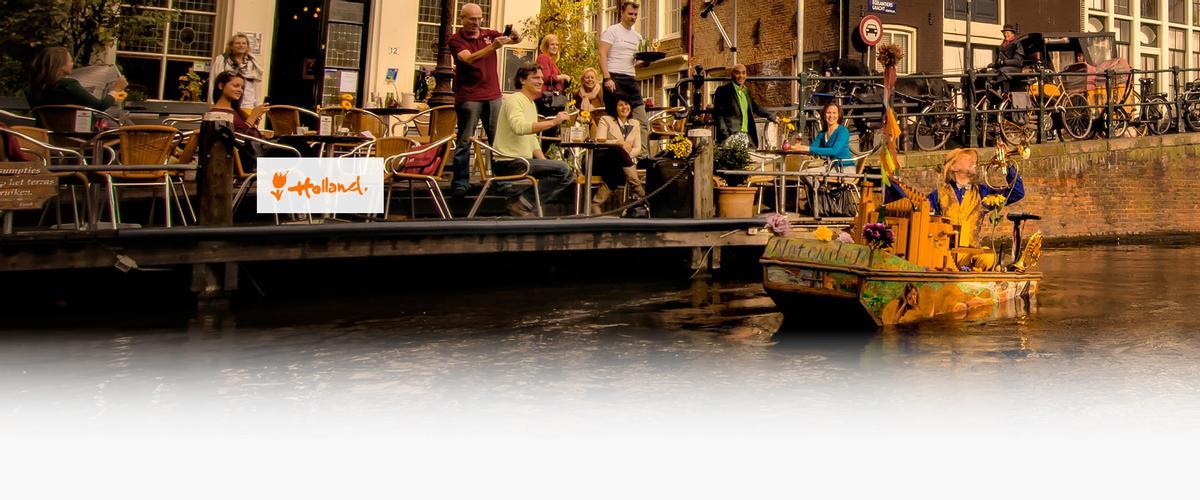 Amsterdam | Offerte pacchetti Volo+Hotel | Logitravel