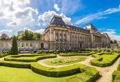 Voli Comiso Bruxelles , CIY - BRU
