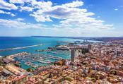 Voli low cost Milano Alicante , MIL - ALC