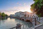 Voli Londra Treviso , LON - TSF