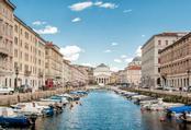 Voli Comiso Trieste , CIY - TRS