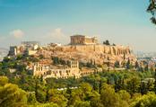 Voli Londra Atene , LON - ATH