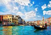 Voli Londra Venezia , LON - VCE