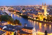 Voli Londra Verona , LON - VRN
