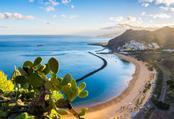 Voli low cost Milano Tenerife , MIL - TCI