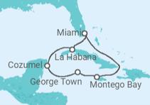 Da Miami destinazione Cuba