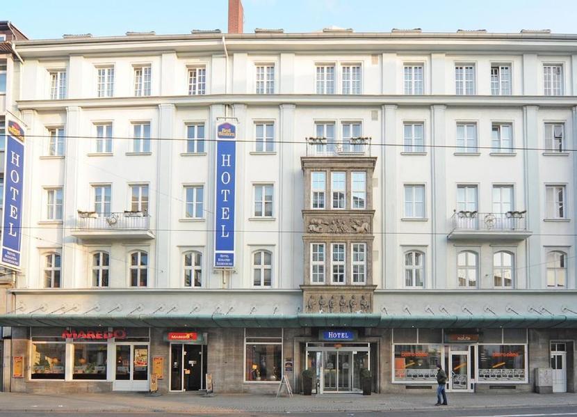 Bremen City 46